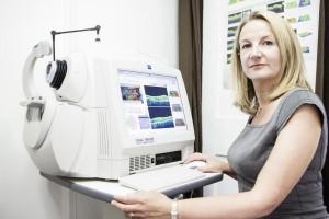 OCT Scanner